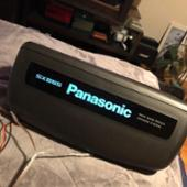 Panasonic SX655