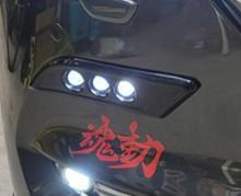 CX-8admiration LED SPOT KIT 3連の単体画像