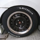 MICHELIN ENERGY SAVER4 155/65R13