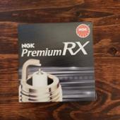 NGKスパークプラグ / 日本特殊陶業 PremiumRX LKR7ARX-P