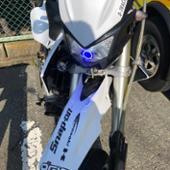 ネット通販のチャイナLED moto LED