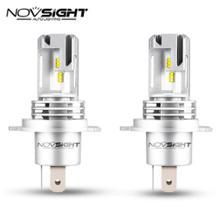 エスプリNOVSIGHT LED ヘッドライト H4 Hi/Loの単体画像