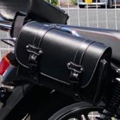 ZSADZS ZSADZS サイドバッグ バイク汎用