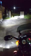 ZR-7SSPHERE LIGHT RIZING2 H4 Hi/Lo 4500K(サンライト)の単体画像