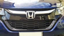 フリード モデューロXModulo / Honda Access モデューロX専用フロントグリルの全体画像