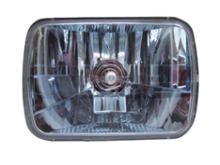 GSX750S KATANA (カタナ)RAYBRIG / スタンレー電気 マルチリフレクターヘッドライト ブルータイプ / FH06の全体画像