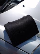 & ランバー クッション テンピュール の サポート シート 【楽天市場】テンピュール トランジット