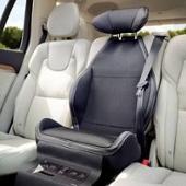 US VOLVO(純正) Genuine Volvo Child Seat Integrated 31414896