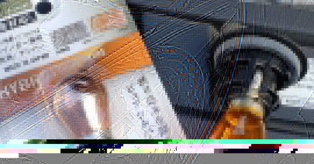 POLARG / 日星工業 HYBRID plus coat タイプ不明