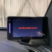 YUPITERU Super Cat WR70