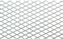 グレイス自作 奥谷金網製作所 OKUTANI アルミエキスパンドメタル 0.5T×SW4/LW8 1000×1 EX-AL-T0.5SW4LW8-1000X1000の単体画像