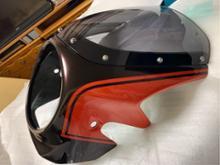 Z900RSシックデザイン ロードコメットの全体画像