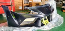 スープラKUHL FRONT BUMPERの単体画像