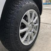 TOYO TIRES OPEN COUNTRY A/T plus 175/80R16