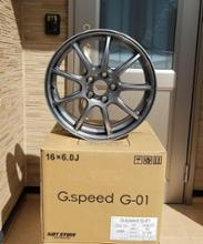 トレジアHOT STUFF G.speed G-01の単体画像