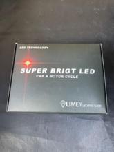 LIMEY SUPER BRIGT LED