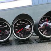 Defi Defi-Link Meter BF 水温計・油温計・油圧計