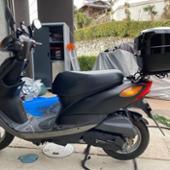 Monotaro テールボックス バイク用