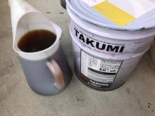 TAKUMIモーターオイル/AKTジャパン X-TREME 10W-60