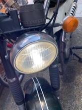 バンバン50アーリア LED6Vランプ球の単体画像