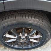 TOYO TIRES OPEN COUNTRY U/T
