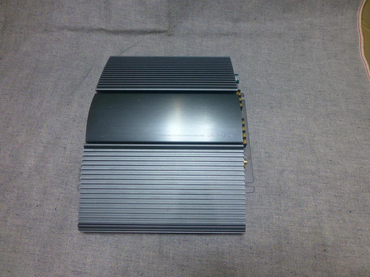 サンスイ SM-A807 80w×2ch