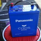 Panasonic 60B19L