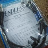 ENDLESS Ewig Premium Brake Line スイベルレーシング