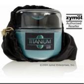 Zymol チタニウム ワックス