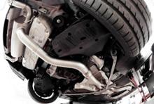2シリーズ クーペAC SCHNITZER マフラー レーシングエボテールの全体画像