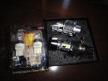 ゼルビス不明 ヘッドライト、ウインカーの単体画像