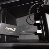 Carlinkit CarPlay Wireless Activator USB Dongle