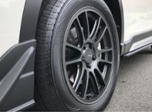 フォレスター ハイブリッドENKEI Racing Revolution GTC01RRの単体画像