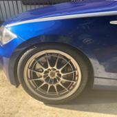 ENKEI Racing NT03+M