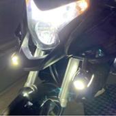 XPLIGHT LEDフォグランプ