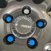 McGard スプラインドライブ ラグナット