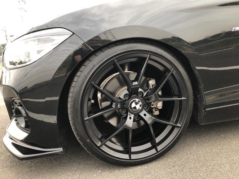 BMW OEM 763m CS style