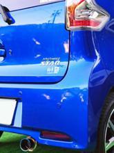 デイズKAKIMOTO RACING / 柿本改 GT box 06&Sの全体画像
