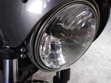 SV650ABSクロライト LED GFX08Rの単体画像