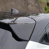 Modulo / Honda Access テールゲートスポイラー