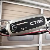 CTEK MXS5.0 / MXS5.0JP