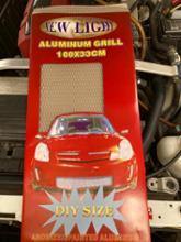 S2000不明 アルミメッシュグリルの単体画像