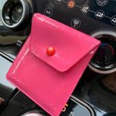 ダイソー 携帯灰皿改め電波遮断キーケース
