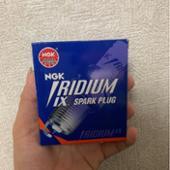 NGKスパークプラグ / 日本特殊陶業 IRIDIUM IX SPARK PLUM  ER9EHIX