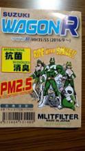 MLITFILTER TYPE D-110