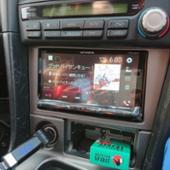 PIONEER / carrozzeria FH-9400DVS
