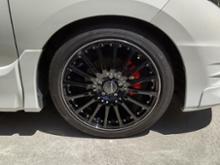 エスティマCarlsson 1/16 RSR GT Black Editionの単体画像