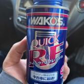 WAKO'S QR / クイックリフレッシュ