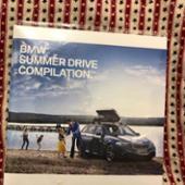 BMW(純正) BMW SUMMER DRIVE COMPILATION. CD