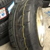 TOYO TIRES PROXES R888R 195/55R15
